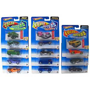 Wheels Truck Color Shifters Wheels Color Shifters Vehicles Mattel