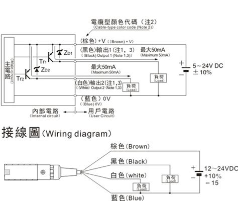tork photoelectric switch wiring diagram