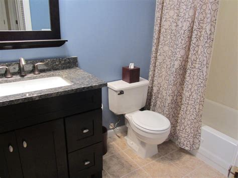 small bathroom remodel on a budget future expat