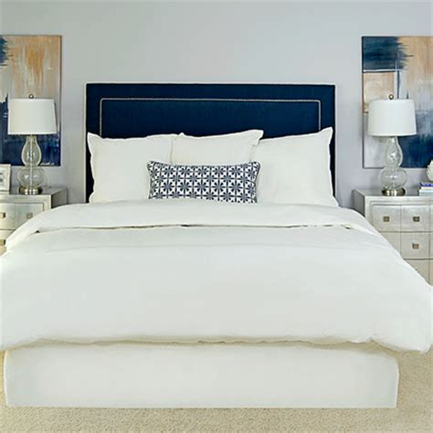 upholstered headboard bedroom ideas home dzine bedrooms easy upholstered headboard ideas