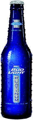 bud light platinum hat bud light platinum glasflasche 355 ml 6 usa drink shop