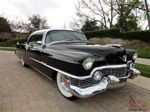 1954 Cadillac Coupe For Sale 1954 Cadillac Coupe Base Hardtop 2 Door