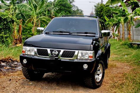 Shockbreaker Vios 2005 Jual On Sell Nissan Terrano Black Glossy Kondisi Sangat