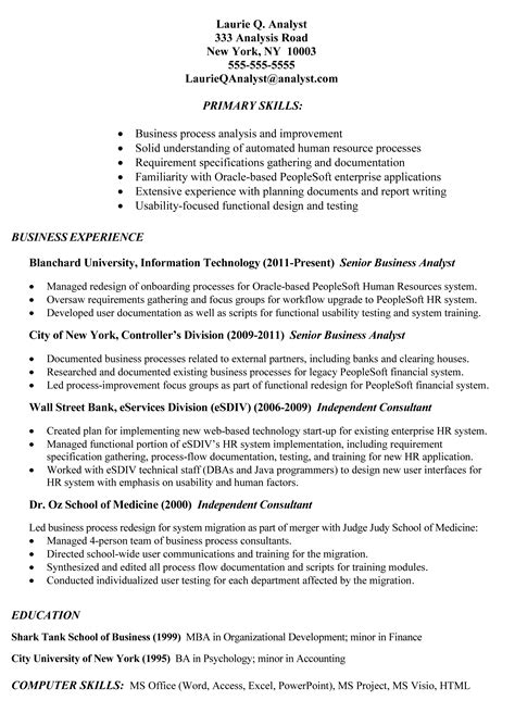 sap hcm functional consultant resume sle sap hr testing resume formidable hr consultant resume