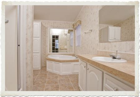 mobile home bathrooms nobility homes florida manufactured homes mobile homes