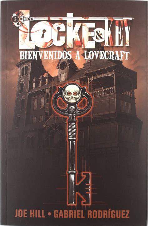 locke key omnibus 8490946469 rese 241 a de locke key omnibus vol 1