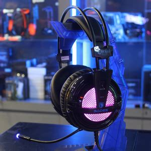 Sades Gaming Headset Sa 904 Locust Plus sades igamerworld