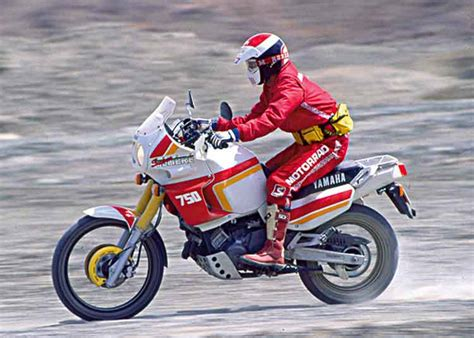 Motorrad Franz Honda Yamaha Vertragshändler by Die Tenere Teil 2