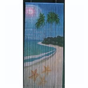starfish beaded door curtains buy online