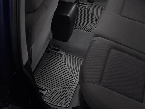 Weathertech Floor Mats Canada by Weathertech Floor Mat In Canada Autopartsway Ca