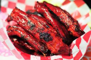 Country Style Ribs In Oven - chinese spareribs recipe dishmaps
