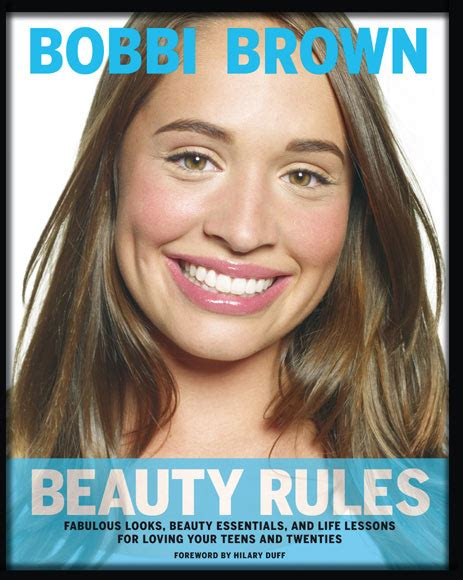libro bobbi brown beauty rules bobbi brown comparte sus trucos de con las m 225 s