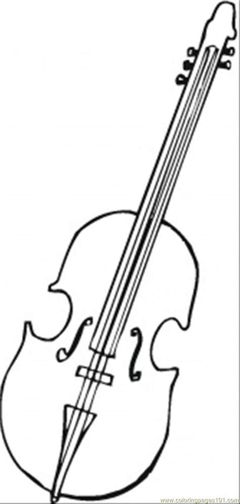 coloring pages instruments of the orchestra viola for orchestra coloring page free instruments