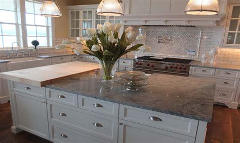 white kitchen gray subway tile gray quartzite countertop sea pearl quartzite countertops interior designs artflyzcom