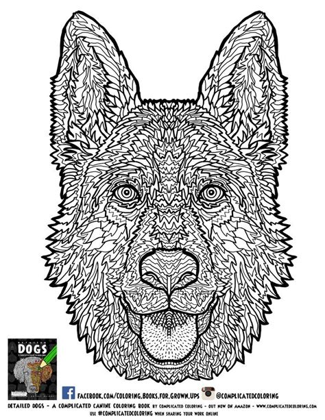 difficult coloring pages dogs coloring pages difficult coloring home