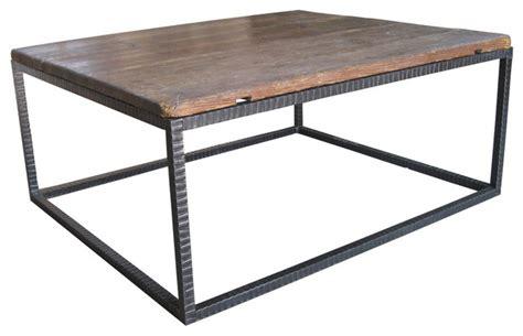 wood top coffee table metal legs coffee tables ideas awesome wood top coffee table metal