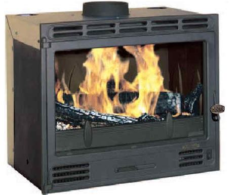 Wood Burning Fireplace Insert Prices by Godin 3268 Woodburning Fireplace Insert