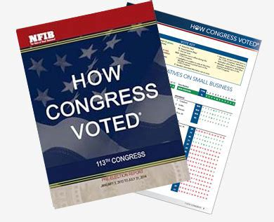 Voting Records Virginia State Voting Records Nfib