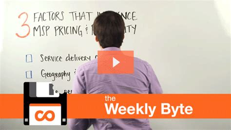 continuum help desk pricing three factors that influence msp pricing profitability