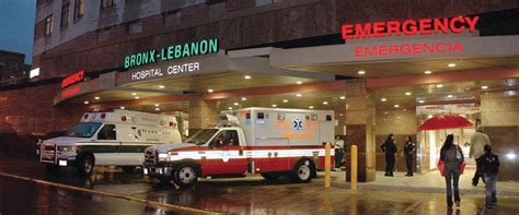 Bronx Lebanon Fulton Detox by Bronx Lebanon Hospital Center
