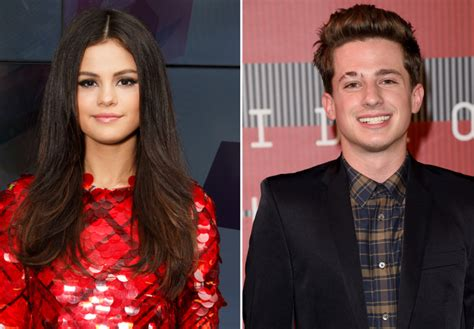charlie puth ft selena gomez selena gomez charlie puth fuel dating speculation with