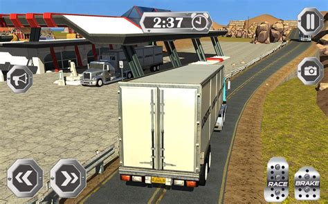 best truck simulator 3d truck simulator 3d 2016 android apps on play