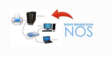 network system ทำความร จ กระบบปฏ บ ต การบนเคร อข าย technointrend