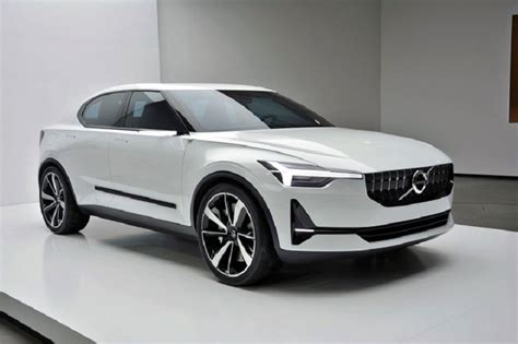 Volvo News 2019 by 2019 Volvo Electric Car Plans Price News Spirotours