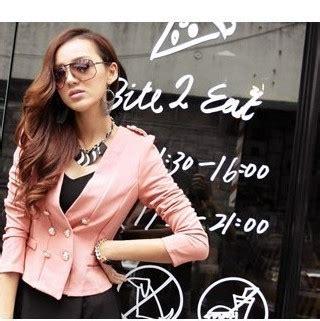Baju Atasan Wanita Terbaru Promo Murah Original blazer import terbaru model terbaru jual murah