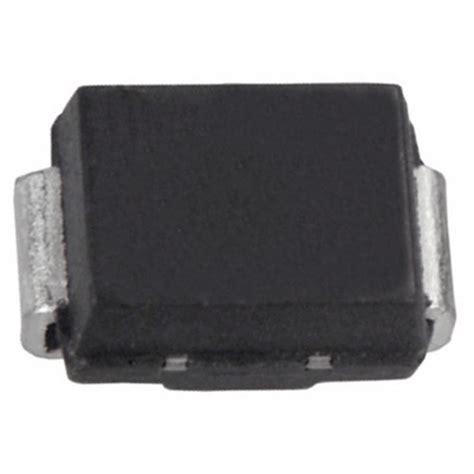 smb diode diode schottky 20v 3a smb b320b 13 b320b 13 component supply company global electronic