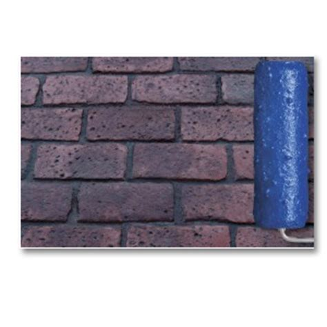 brick pattern roller set old chicago brick texture roller sleeve for concrete 9 inch