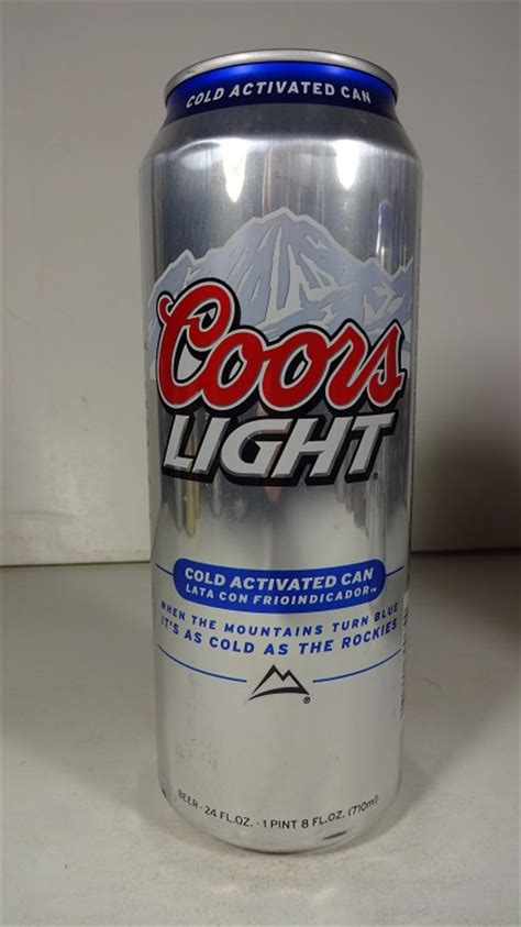 calories in coors light can coors light calories 24 oz mouthtoears com