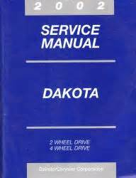 service and repair manuals 2002 dodge dakota free book repair manuals 2002 dodge dakota service manual