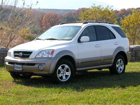 how to sell used cars 2003 kia sorento regenerative braking mawadu 2003 kia sorento specs photos modification info at cardomain