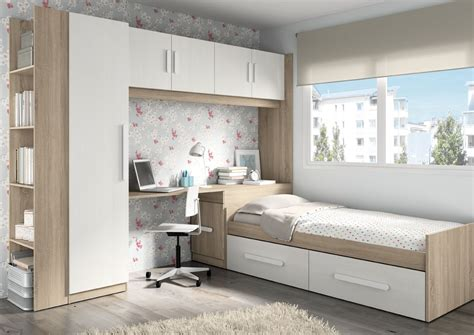 camas nido infantiles merkamueble dormitorios juveniles veta muebles