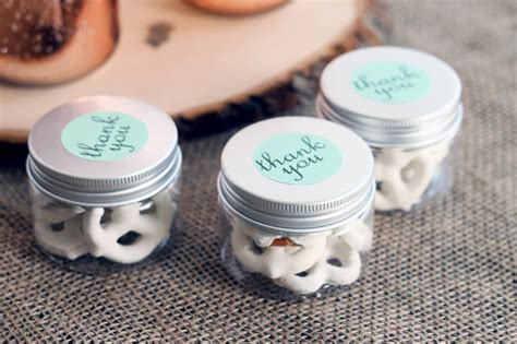 Wedding Favors In Jars by Wedding Favors In Jars The Country Chic Cottage