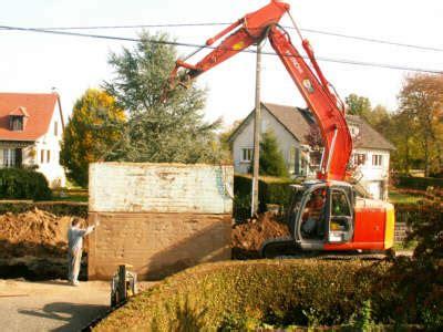 03 04 cout de la mise en place jussac vie communale travaux 2005
