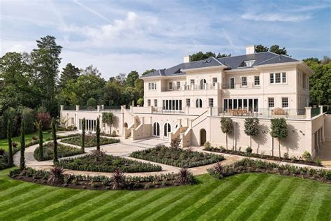 8 bedroom house for sale 8 bedroom detached house for sale in windlesham court