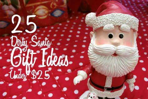 thieves christmas game ideas 25 santa gift ideas 25 holidappy