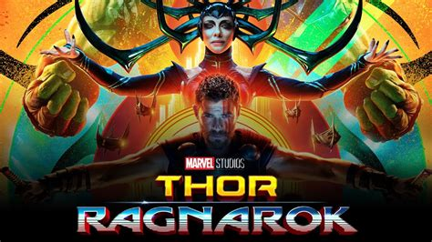 film thor sebelum ragnarok thor ragnarok official trailer youtube
