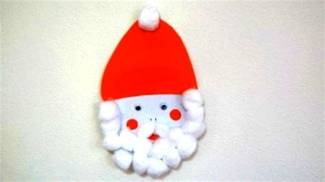 santa claus crafts for santa claus craft for what to do on new year s