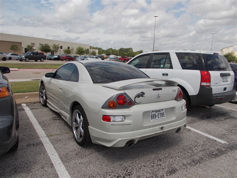 mitsubishi eclipse ricer 2004 mitsubishi eclipse gs ricer by tr0llhammeren on