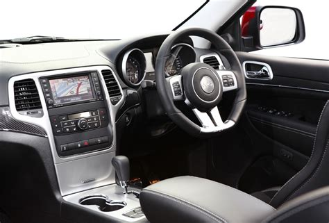 jeep grand interior jeep grand cherokee srt8 review caradvice