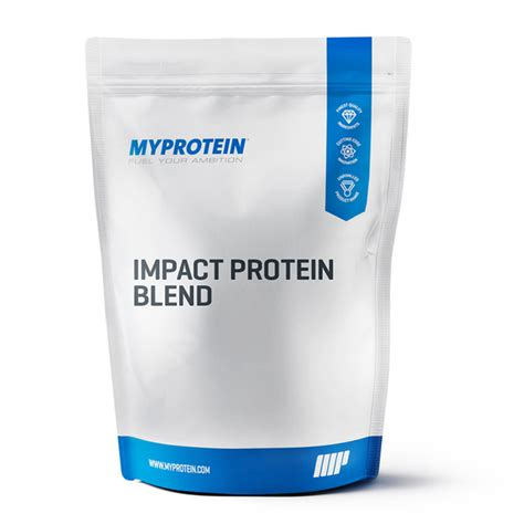 Whey Protein Blend impact protein blend whey isolate concentrate