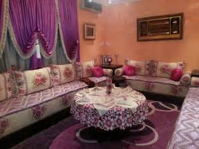salon marocain salon marocain traditionnel 2017