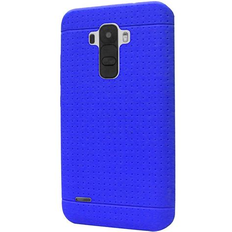 Silicon Casing Softcase Lg Stylus 2 for lg g4 stylus phone rugged thick silicone grip soft skin cover ebay