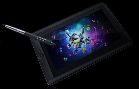 Cintiq Giveaway - wacom debuts 1500 13 inch cintiq companion hybrid tablet doubles as a touchscreen