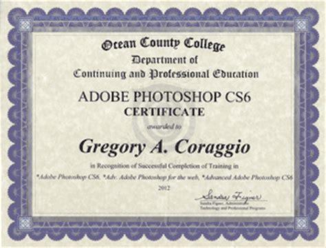 web design certificate new jersey website design by gregory coraggio web design nj