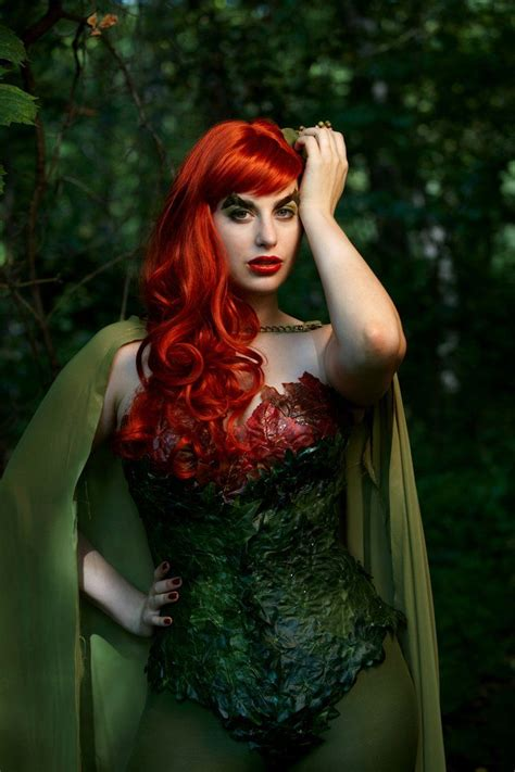 Handmade Poison Costume - 9 best images about poison costume ideas on