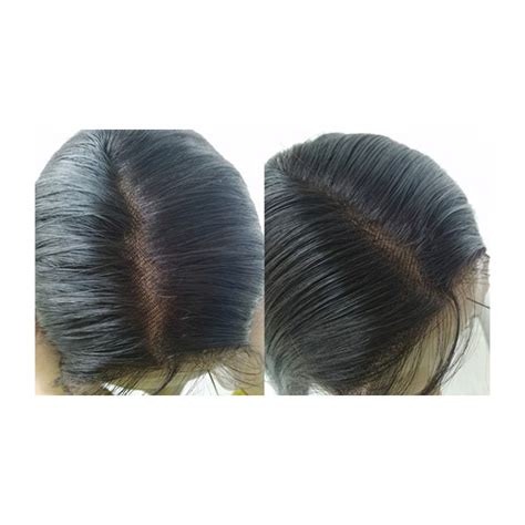 human hair lace closure brazilian virgin straight natural color human hair lace